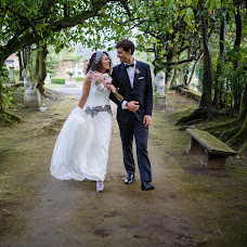 Wedding photographer Manuel Medrano Coll (mmedranocoll). Photo of 18.10.2014