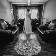 Wedding photographer Catalin Gogan (gogancatalin). Photo of 05.06.2018