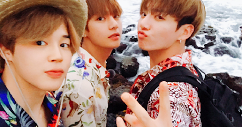 11 Times BTS's