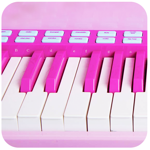 Pink Piano file APK Free for PC, smart TV Download