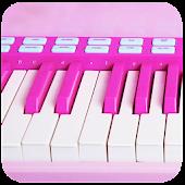 Tải Game Pink Piano