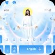 God Jesus Gospel Keyboard apk