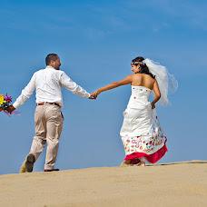 Wedding photographer Carlos De stefano (carlosdestefano). Photo of 11.05.2015