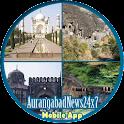 AurangabadNews24x7 icon