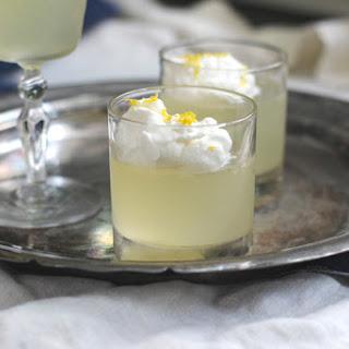 Lemon Gelatin Recipes