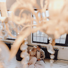 Wedding photographer Elena Eremina (2lenz). Photo of 27.11.2018