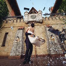 ช่างภาพงานแต่งงาน Aleksandr Medvedenko (Bearman) ภาพเมื่อ 20.05.2019