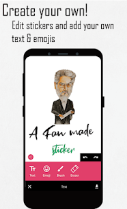 Tamil stickers for WhatsApp, WAStickerApps maker App Download For Android 6
