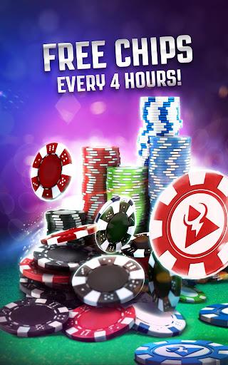 Poker Online: Texas Holdem & Casino Card Games 1.01 Mod screenshots 2
