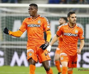 Charleroi doit (enfin) réussir à enchaîner pour espérer le top 6