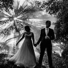 Wedding photographer Vidunas Kulikauskis (kulikauskis). Photo of 19.03.2018