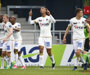 Zinho Gano quitte Waasland-Beveren!