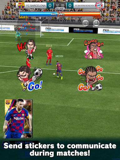PES CARD COLLECTION apkdebit screenshots 9