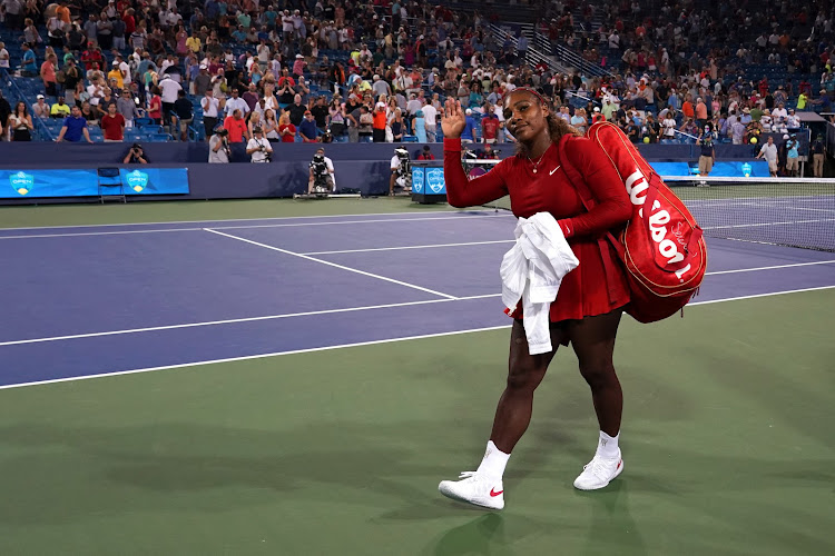 7023c796f60d Serena Williams to wow US Open with Virgil Abloh outfits