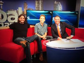 Photo: Global TV Calgary