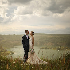 Wedding photographer Valeriya Kasperova (4valerie). Photo of 23.08.2018