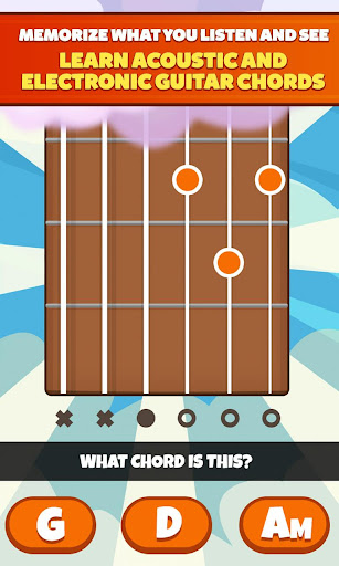 The Lost Guitar Pick android2mod screenshots 1