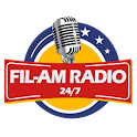 Fil-Am Radio 24/7 icon