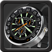 A38 WatchFace for Moto 360