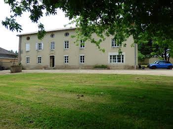 Maison 12 pièces 350 m2