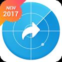 AllShare:File Transfer,Sharing icon