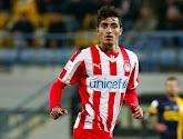 Anderlecht wil Milivojevic inzetten om Grieks toptalent naar Brussel te halen