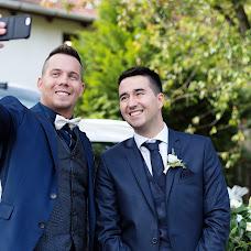 Wedding photographer Imre Bellon (ImreBellon). Photo of 18.01.2017