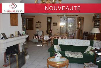 maison à Poitiers (86)