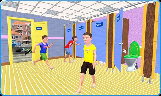 Kids Toilet Emergency Pro 3D  screenshots EasyGameCheats.pro 4