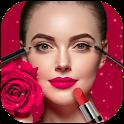 Beauty Camera Makeup Face Selfie, Photo Editor icon