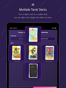 Answer Me Tarot Card Reading