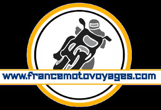 FRANCE MOTO VOYAGE