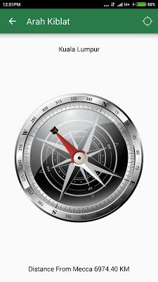 Waktu Solat - screenshot