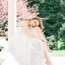 Wedding photographer Lina Bern (LinaNickBern). Photo of 09.01.2017