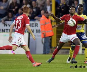 'Sporting Lokeren en STVV hengelen naar aanvaller van Standard'