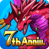 パズル&ドラゴンズ(Puzzle & Dragons) Apk Download Free for PC, smart TV