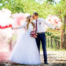 Wedding photographer Alina Afanasenko (Afanasencko). Photo of 24.07.2017