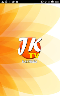 JK TV Kannada - náhled