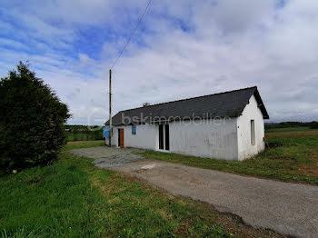 maison à Pontmain (53)