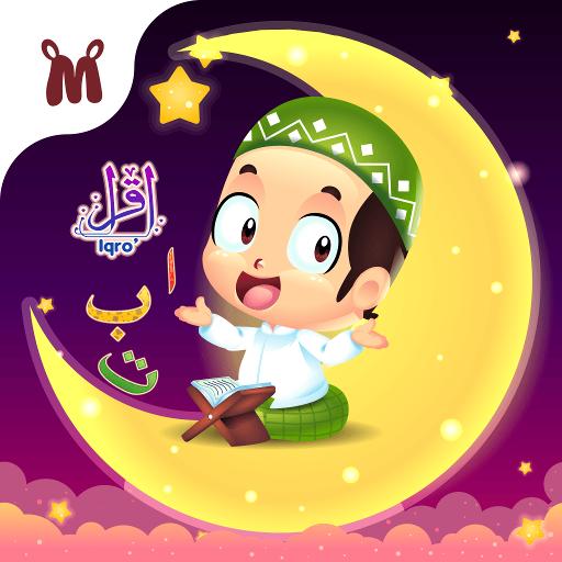 Belajar Mengaji - Learns Quran with Marbel