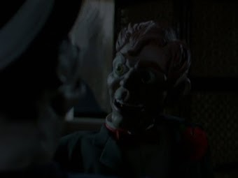 The Night of the Living Dummy III, Part 1