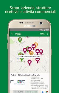 La Chiazza, Galatone in un'app - náhled