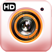 Photographer 4K HD Camera