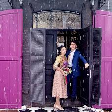Wedding photographer Yuliya Voroncova (RedLight). Photo of 20.11.2017