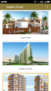 Aagam Shopping World- screenshot thumbnail