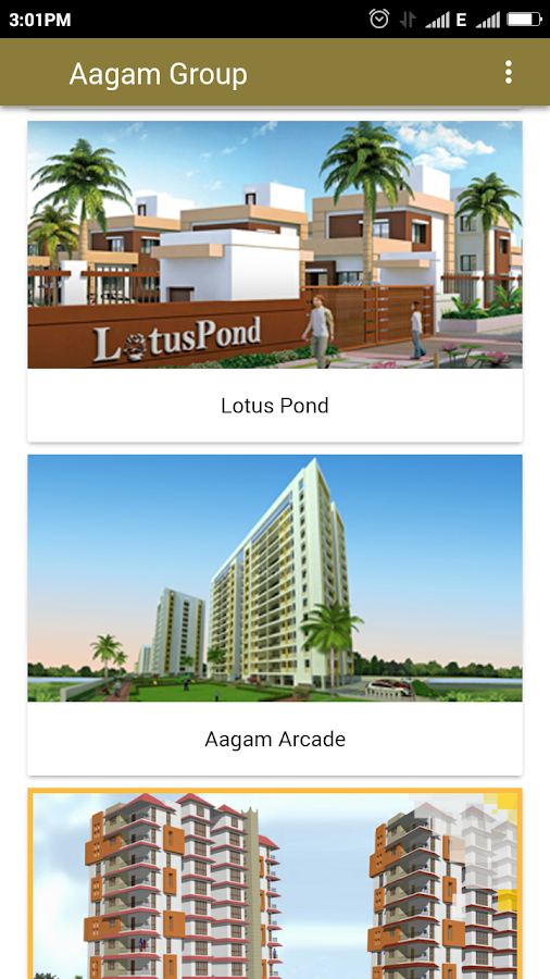 Aagam Shopping World- screenshot