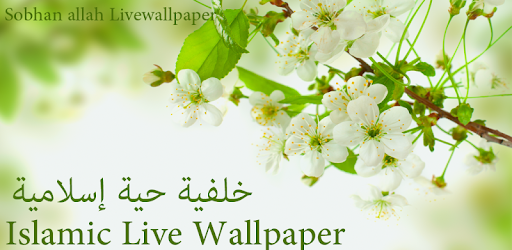 Flowers Islamic Livewallpaper Apps On Google Play