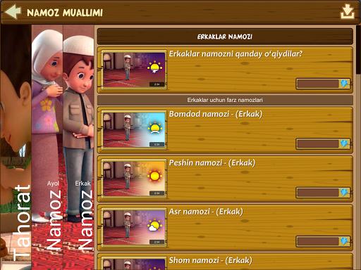 Olim Bola  screenshots 6