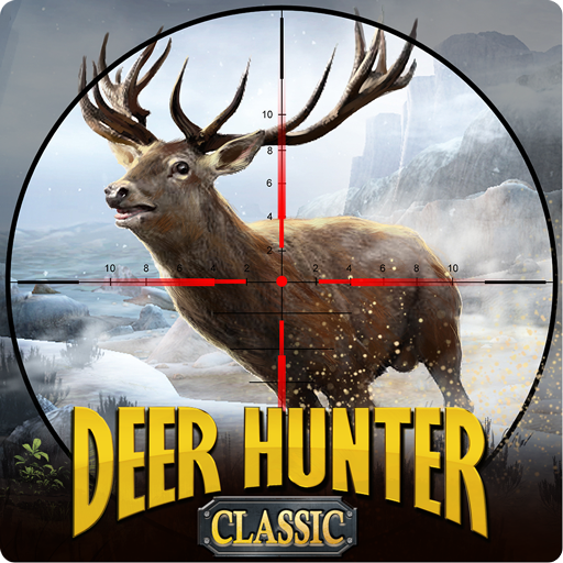 DEER HUNTER.. file APK for Gaming PC/PS3/PS4 Smart TV