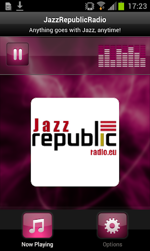JazzRepublicRadio